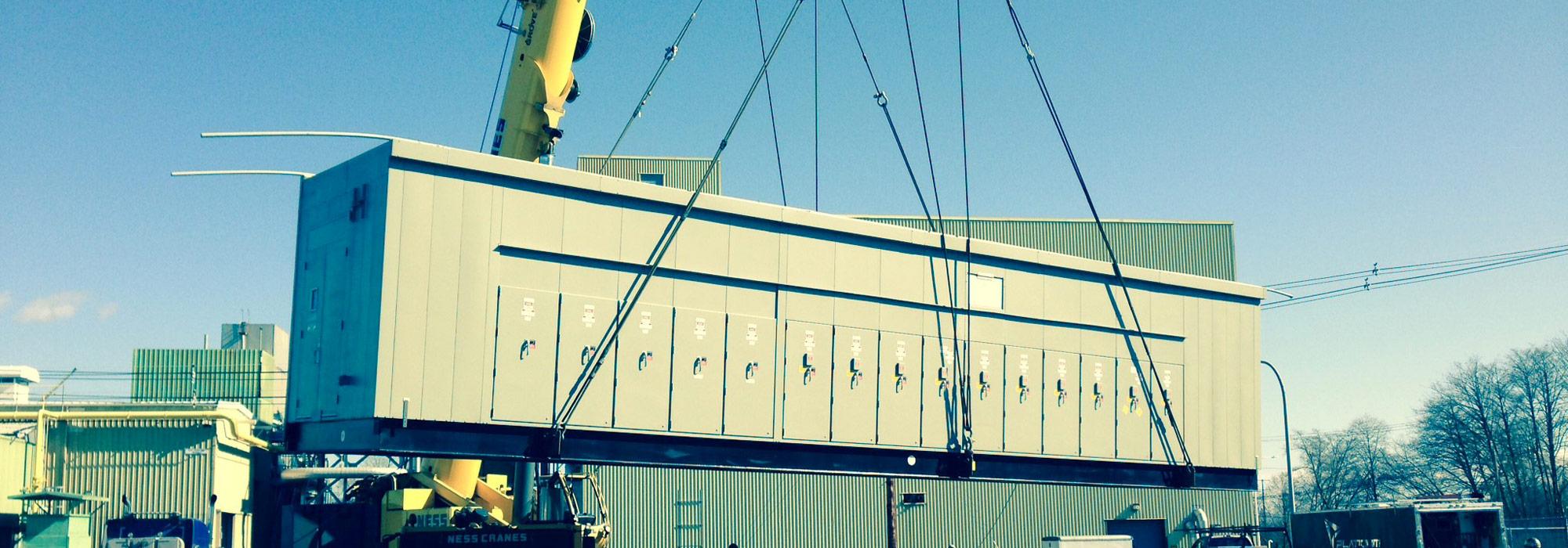 craneslider
